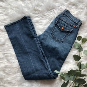 Lucky Brand Jeans by Gene Montesano